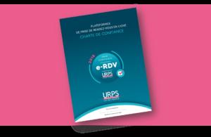 Charte e-RDV de l'URPS médecins IDF