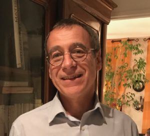 Portrait Dr Allard